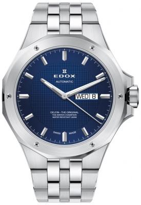 e-shop - EDOX - švýcarské hodinky f56fab466eb